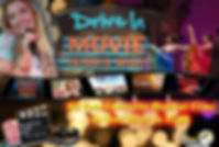 Drive In Movie Tribute Show | Musicals Tribute Show | Mama Mia Tribute | Grease Tribute | Hairspray Tribute | Dirty Dancing Tribute | Dream Girls Tribute | Moulin Rouge Tribute |