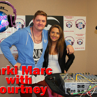 Marc Andrew Music Producer