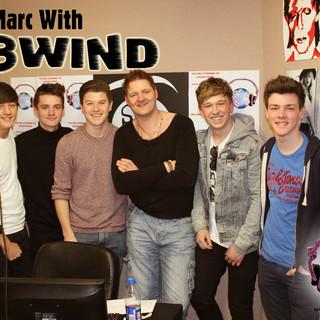 Marki Marc - Radio Show