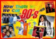 90's Tribute Show | Brit Pop Tribute | Oasis Tribute | Spice Girls Tribute |