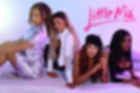 Little Mix Magic | Little Mix Tribute | Little Mix Show |