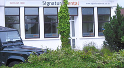 Chislehurst Dentist