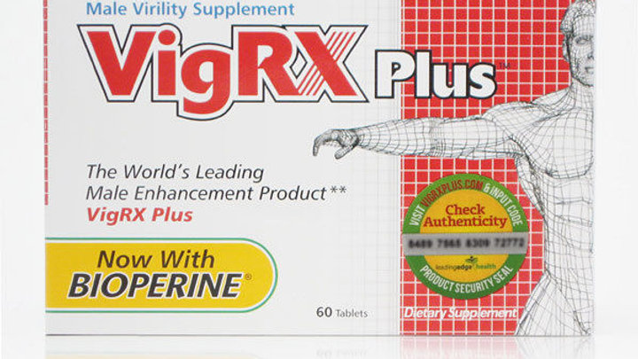 Vig Rx Plus
