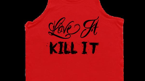 5% Kill it Vest
