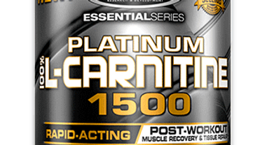 Platinum L - Carnitine 1500