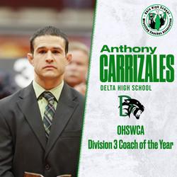 Anthony Carrizales