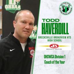 Todd Haverdill