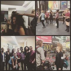 MTV Shoot New York City 2016