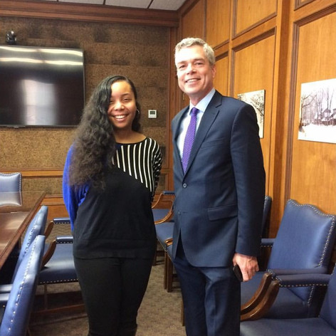"""Sidra Bell Day"" February 3 Proclamation in the City of White Plains"