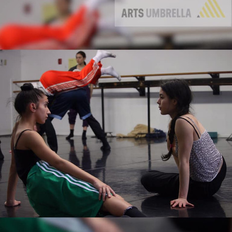 Arts Umbrella Vancouver