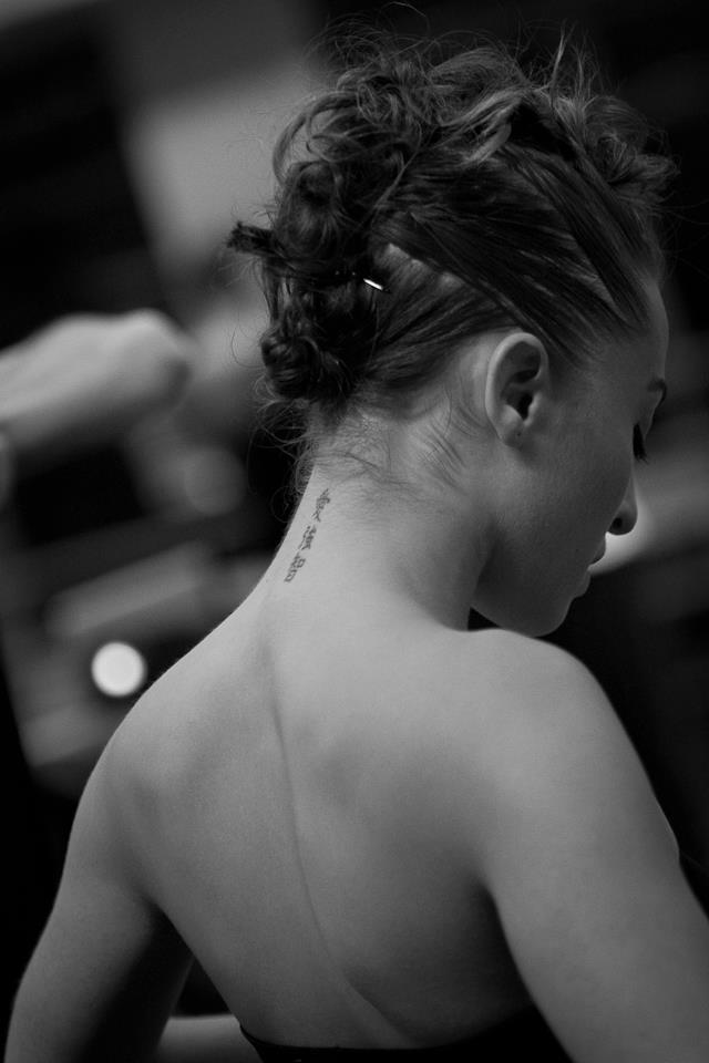 emergence (spine)