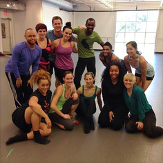 Houston Met Dance