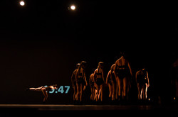 SUNY Purchase Conservatory of Dance