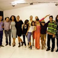 Derida Dance Center