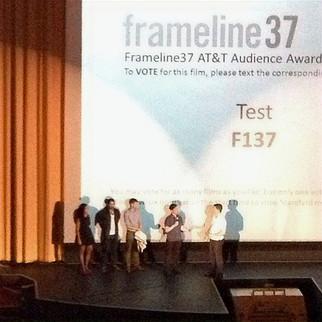 Frameline37 Film Festival