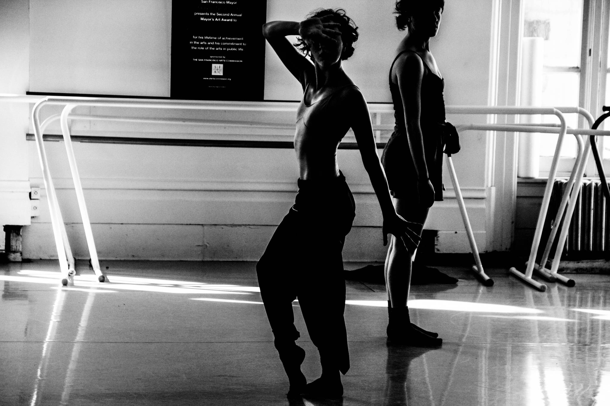 Alonzo King LINES Ballet School