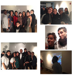 Production Team CPR-Center for Performance Research Fall Preview New York City 2015