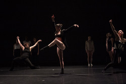 Alonzo King's LINES Ballet School