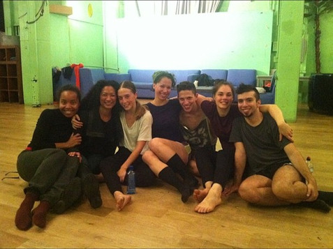 ODC Theater & LEVYdance