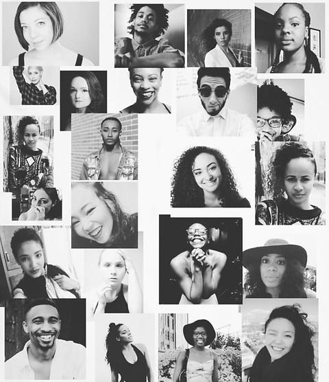 Production Team New York City 2016