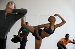 August Wilson Dance Ensemble