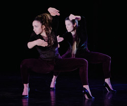 Boston Dance Theater