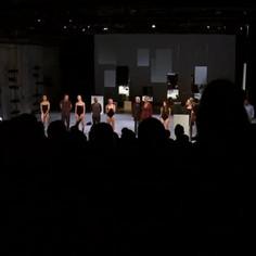 Contemporary Arts Center World Premiere