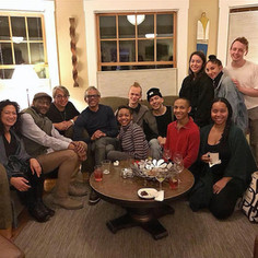 Company Party in San Francisco