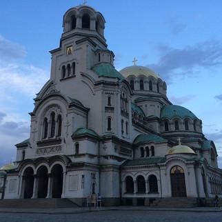 St. Alexandr Nevsky