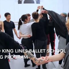 Alonzo King LINES Ballet Training Program