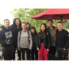 Touring Fellows