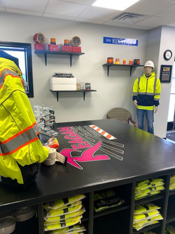 PPE and Safety Apparel