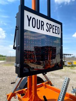 Speed Monitors