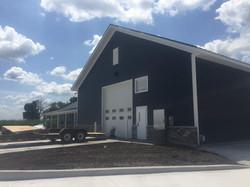 Wind Farm Facility-Andover, IL