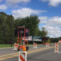 Road Construction Illinois