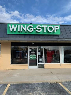 Wing Stop Danville