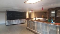Bar Remodel
