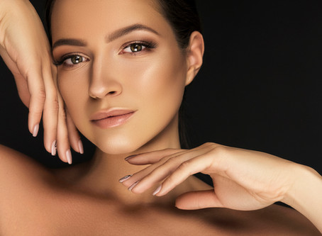 Collagen for beautiful and healthy skin!