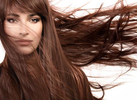 Keratin Miracle Ingredient for Hair!