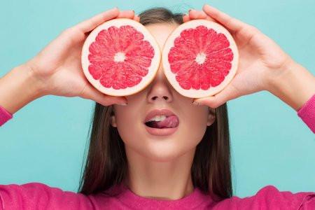 Seasonal Fruits for Beautiful Skin!