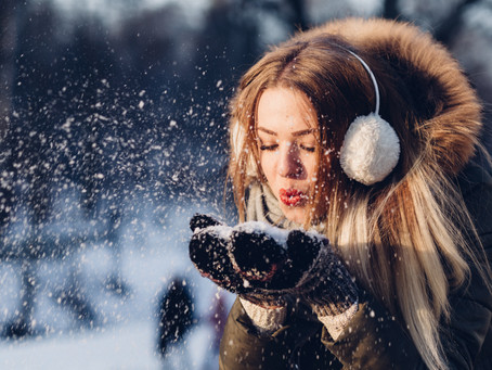 7 Skincare Tips For Healthy Glowing Skin This Winter