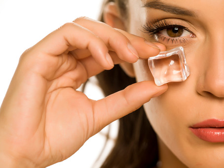 Say Goodbye to Baggy Eyes and Dark Circles with Pro Collagen!