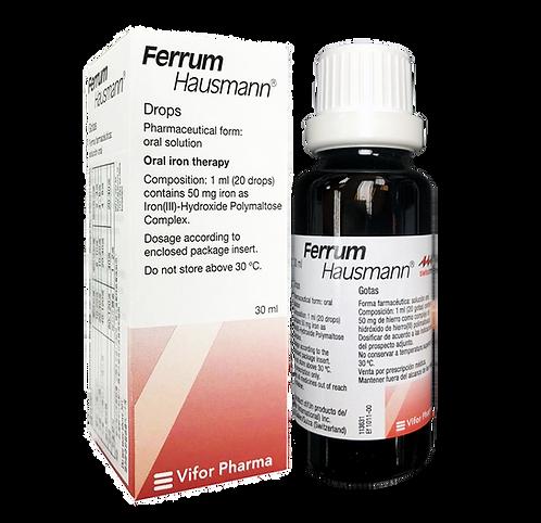 Ferrum Hausmann® Drops
