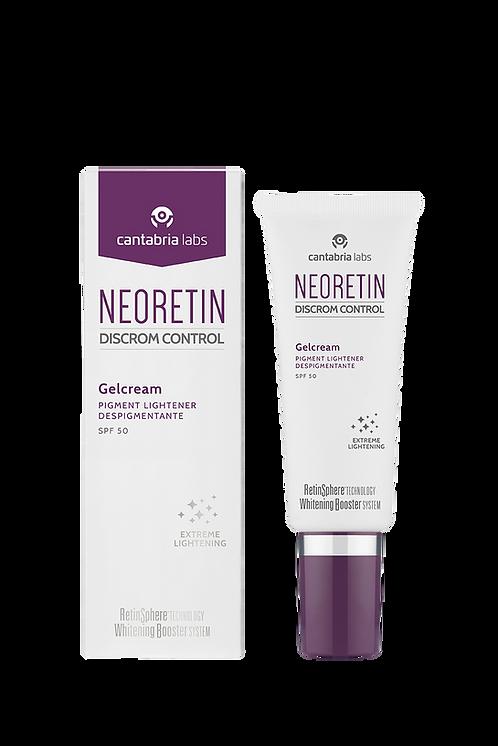 NeoRetin GelCream SPF 50