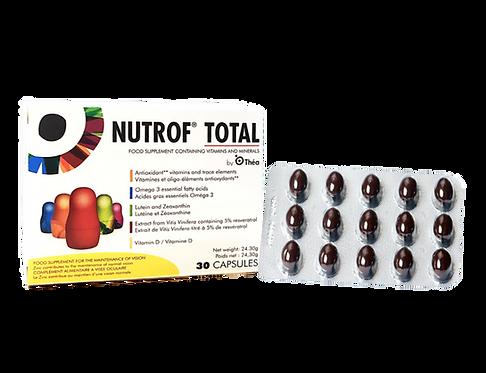 Nutrof® Total 亮全™護眼素