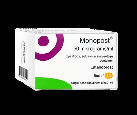 Monopost® 眼藥水