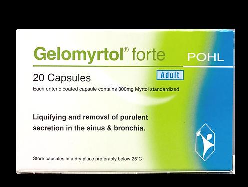 Gelomyrtol® Forte Capsules