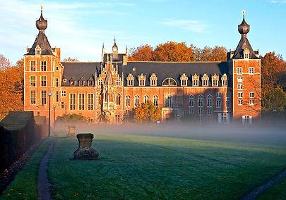 Castle_Arenberg,_Katholieke_Universiteit