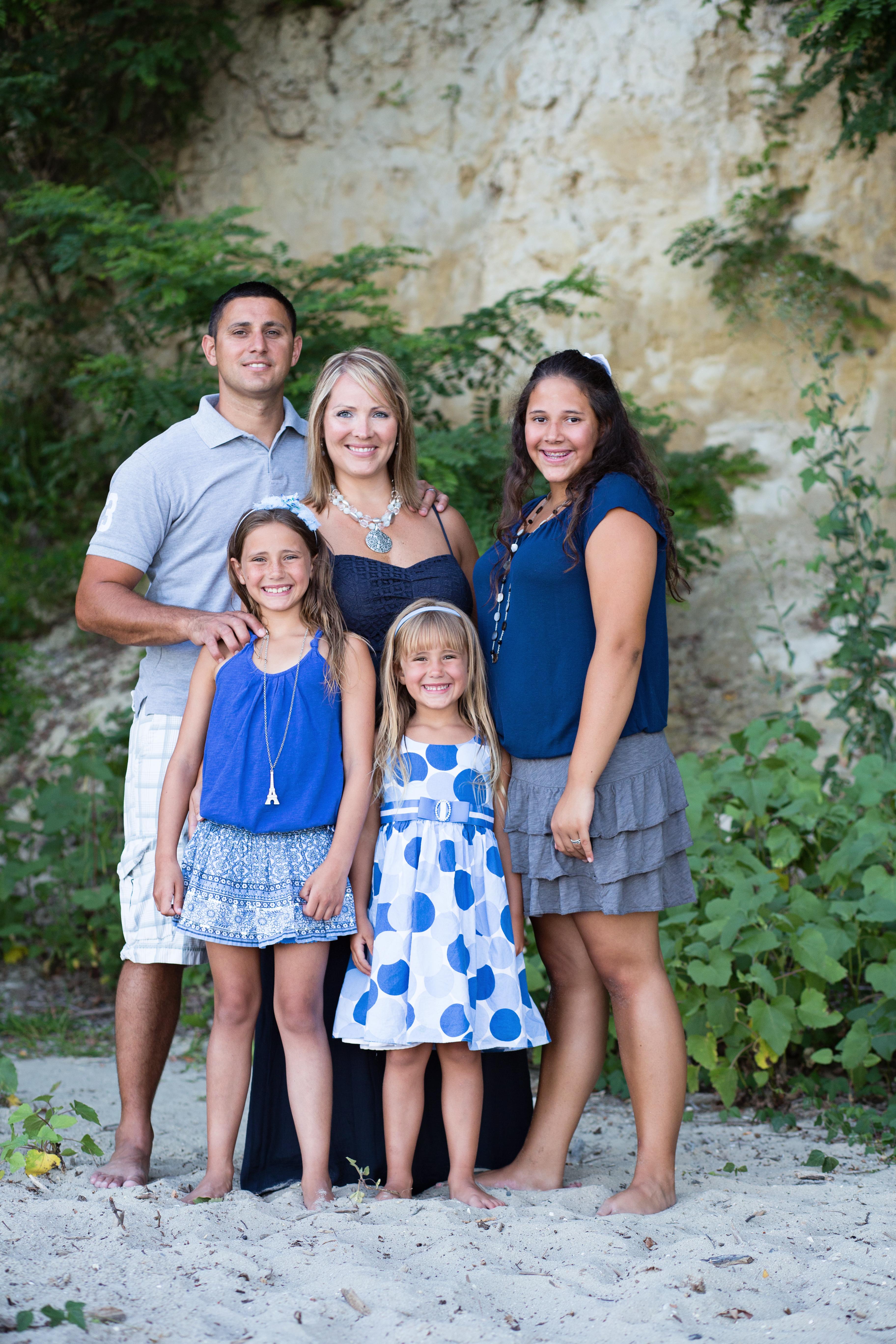 newton family pics 028