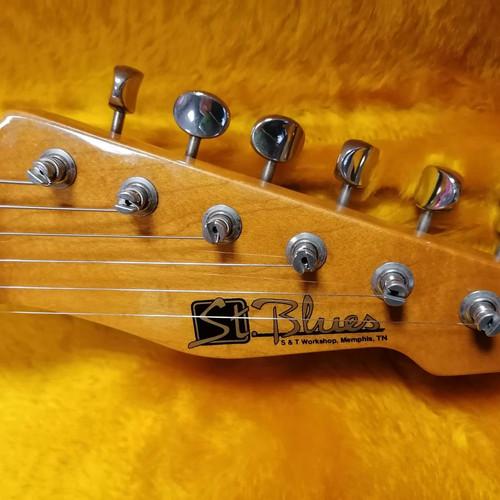 Saint Blues Bluesmaster 2